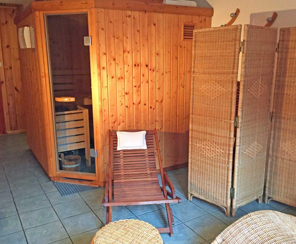 2-sauna